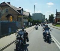 Zlot Motocyklowy Riders On The Storm Bielany 2014_10