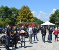 Zlot Motocyklowy Riders On The Storm Bielany 2014_28