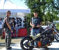 Zlot Motocyklowy Riders On The Storm 2014